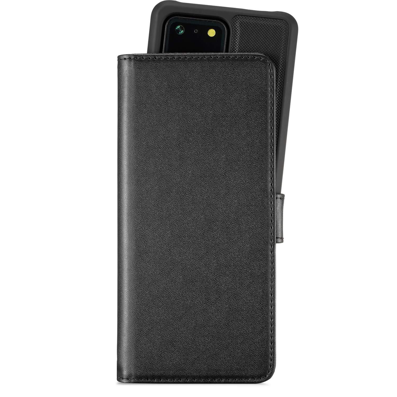 mobil plånbok väska magnet