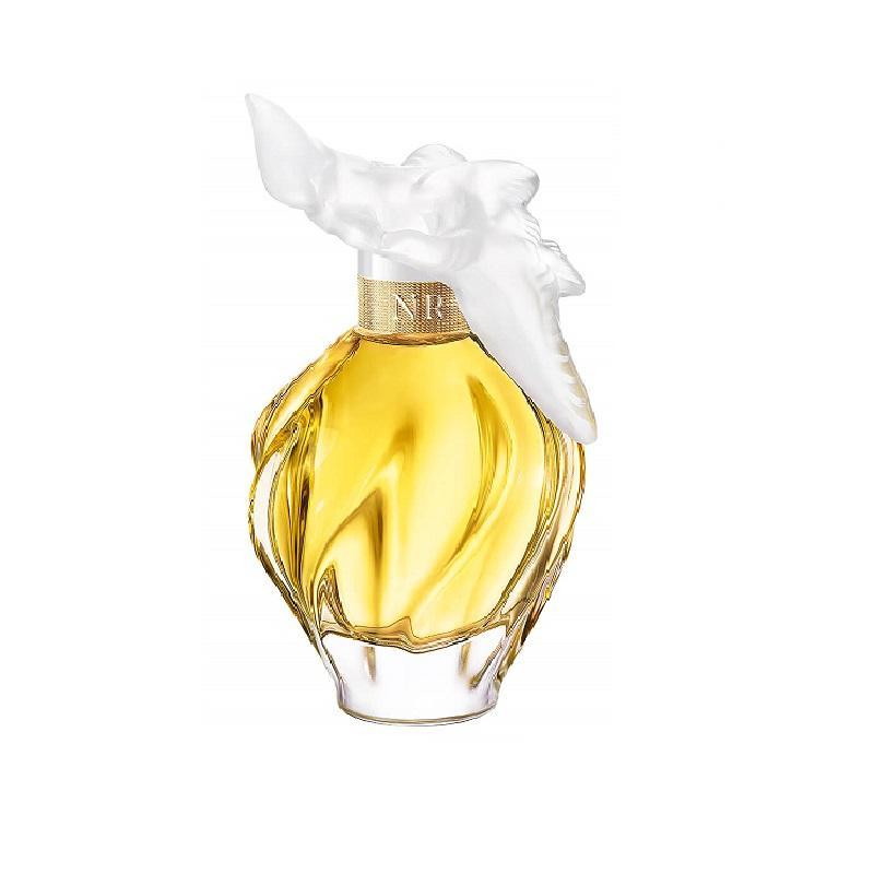 Nina Ricci NINA EdT 50 ml – Nina Ricci – Parfym info