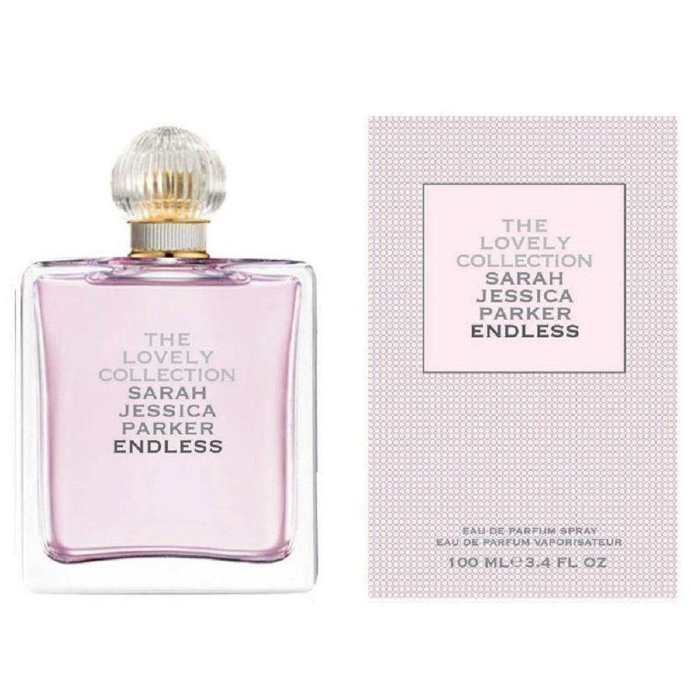 Sarah Jessica Parker The Lovely Collection Endless Eau de