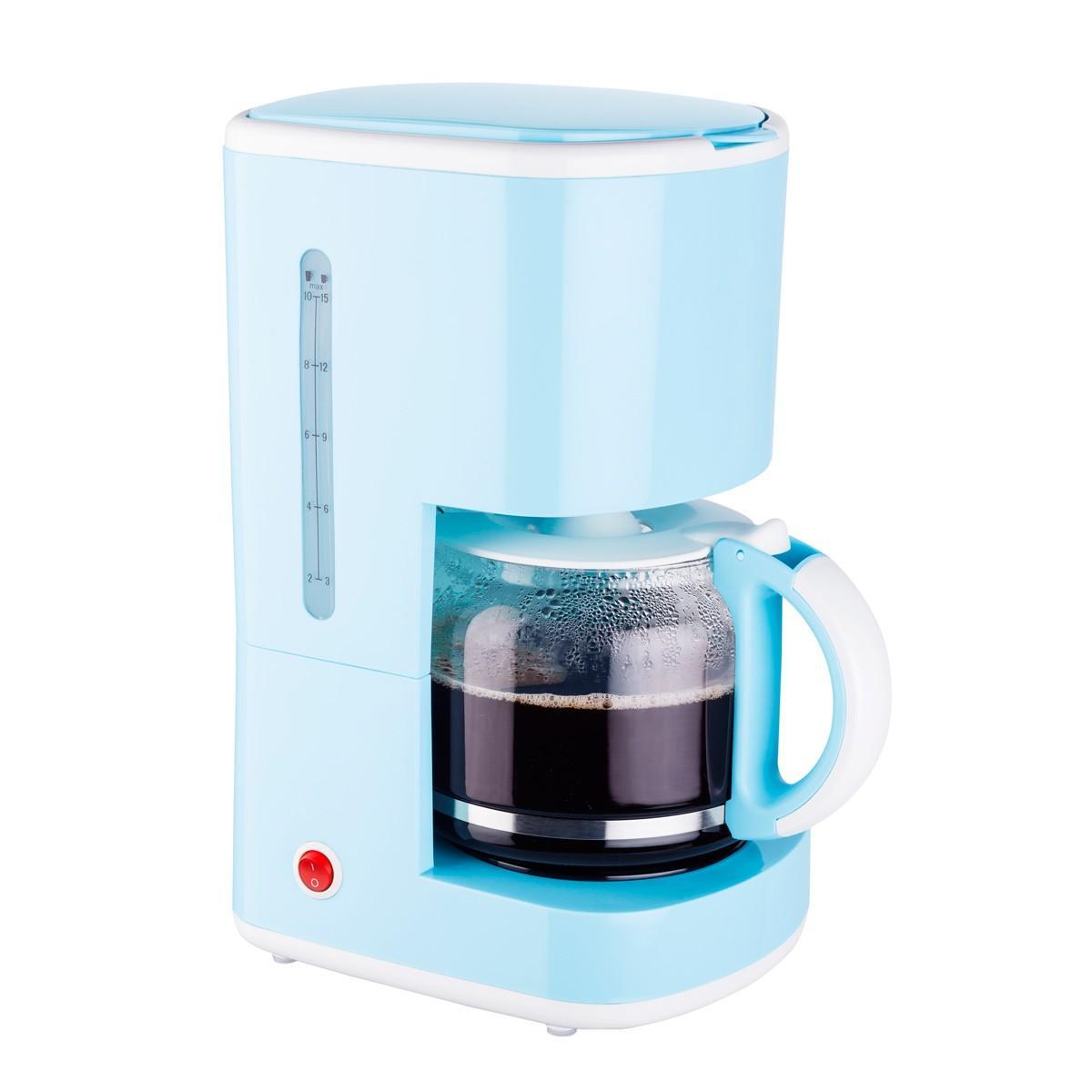 1pc rostfritt stål kaffebryggare portabla kaffebryggare med