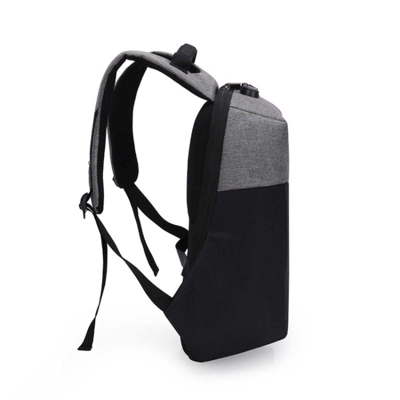 anti tjuv halsen väska
